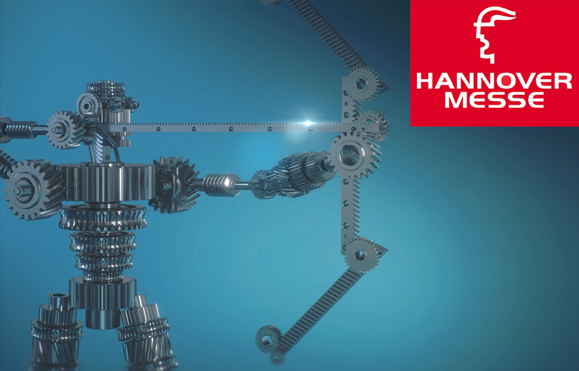 Hannover Messe Trade Show